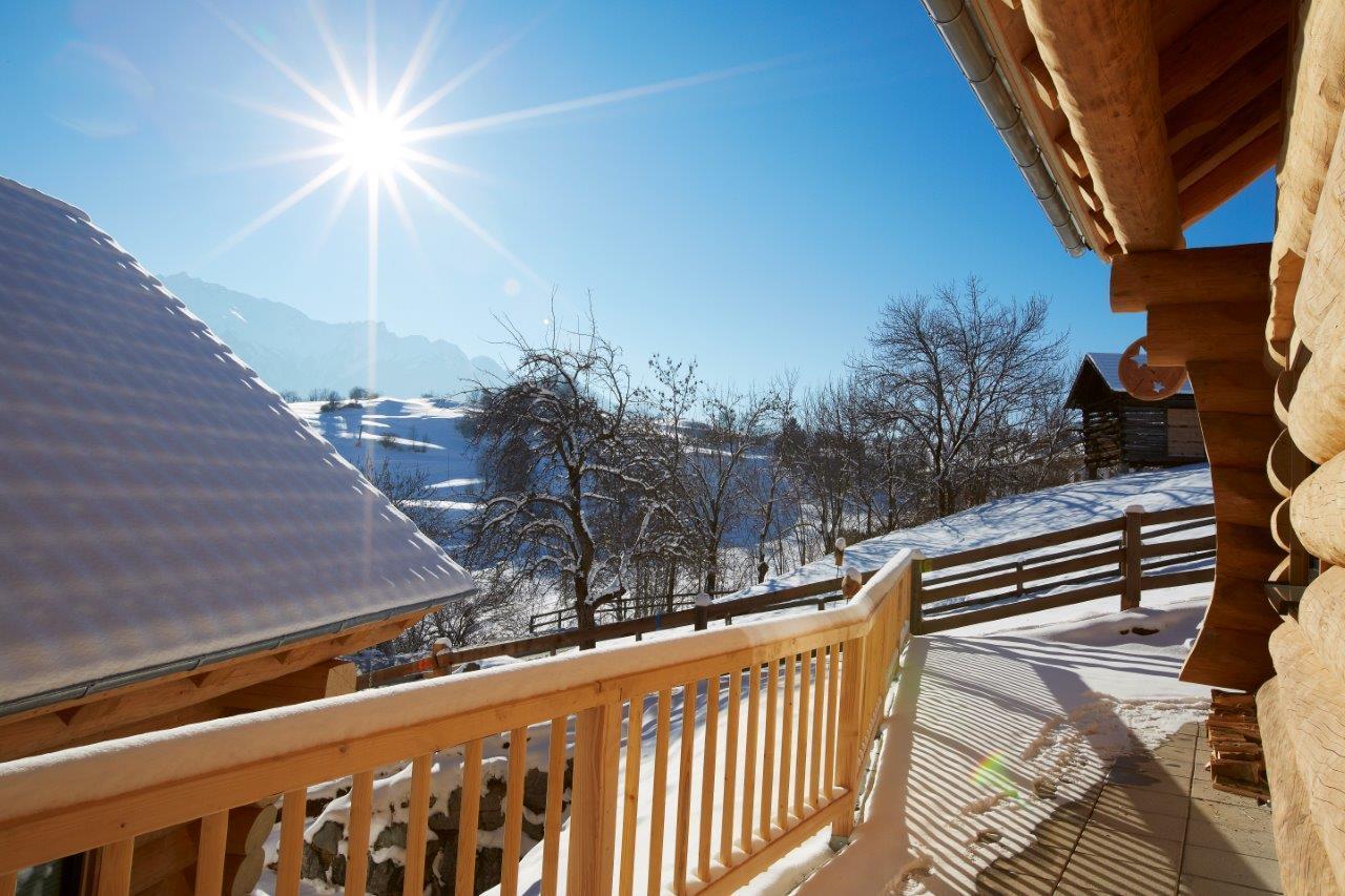 Maison de vacances Luxus Natur Chalets in exklusiver Lage und einzigartiger Ausstattung (1654990), Ladis, Serfaus-Fiss-Ladis, Tyrol, Autriche, image 6