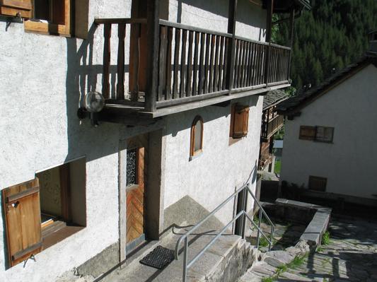 Ferienhaus Casa Paola in Bosco Gurin (166883), Bosco Gurin, Maggiatal, Tessin, Schweiz, Bild 13