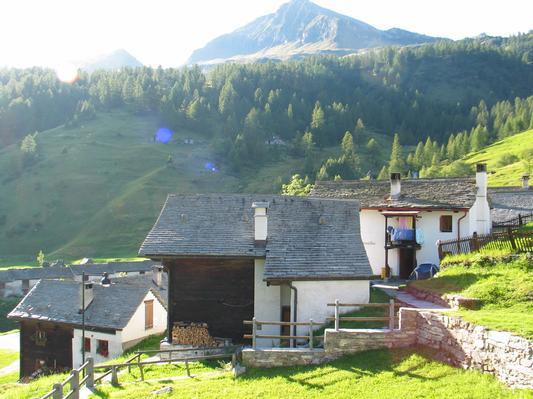Ferienhaus Casa Paola in Bosco Gurin (166883), Bosco Gurin, Maggiatal, Tessin, Schweiz, Bild 15