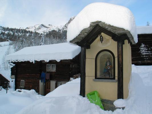 Ferienhaus Casa Paola in Bosco Gurin (166883), Bosco Gurin, Maggiatal, Tessin, Schweiz, Bild 19