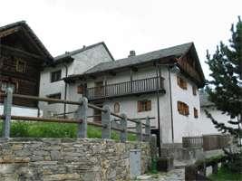 Ferienhaus Casa Paola in Bosco Gurin (166883), Bosco Gurin, Maggiatal, Tessin, Schweiz, Bild 1