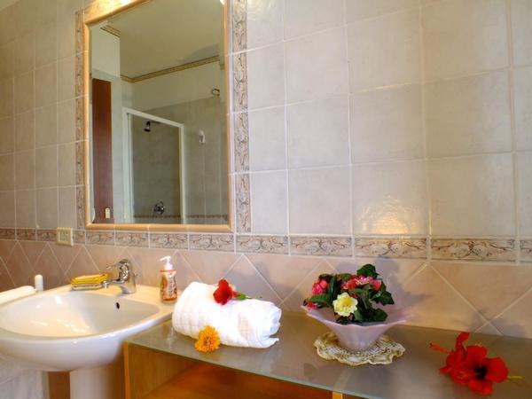 Maison de vacances TERRAMARE - Wohnung in einer Villa mit Meerblick (1660320), Tusa, Messina, Sicile, Italie, image 8