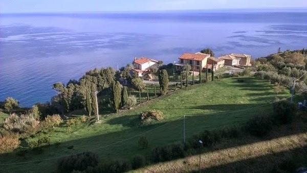 Maison de vacances TERRAMARE - Wohnung in einer Villa mit Meerblick (1660320), Tusa, Messina, Sicile, Italie, image 12