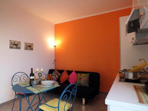 Maison de vacances TERRAMARE - Wohnung in einer Villa mit Meerblick (1660320), Tusa, Messina, Sicile, Italie, image 4