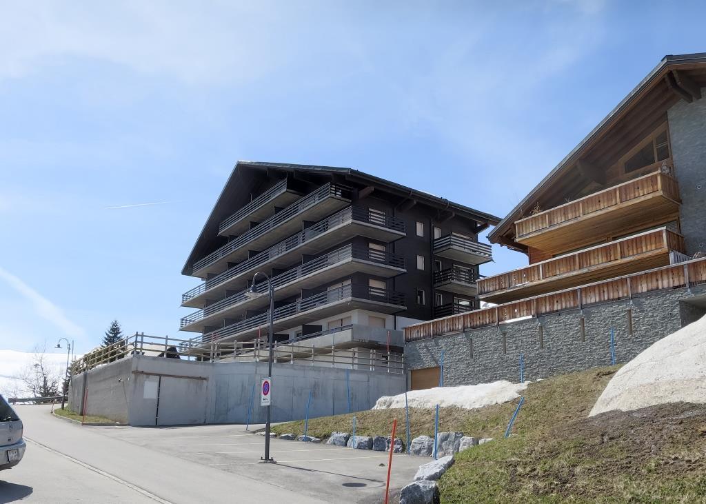 Ferienwohnung Studio 24, an Skipiste PORTES DU SOLEIL, Les Crosets VS (1662388), Les Crosets, Val d'Illiez, Wallis, Schweiz, Bild 10