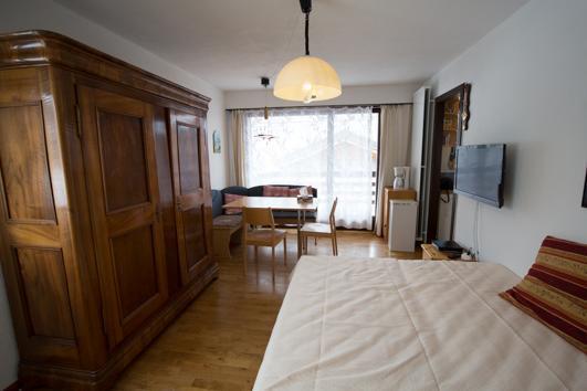 Ferienwohnung Studio 24, an Skipiste PORTES DU SOLEIL, Les Crosets VS (1662388), Les Crosets, Val d'Illiez, Wallis, Schweiz, Bild 2