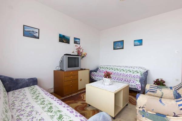 Ferienwohnung LAST MINUTE! Ferienwohnung in Strandnähe mit außergewöhnlichem Blick auf das Meer (1663873), Crikvenica, , Kvarner, Kroatien, Bild 11