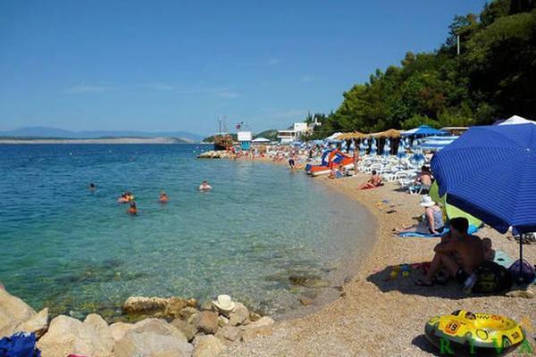 Ferienwohnung LAST MINUTE! Ferienwohnung in Strandnähe mit außergewöhnlichem Blick auf das Meer (1663873), Crikvenica, , Kvarner, Kroatien, Bild 22