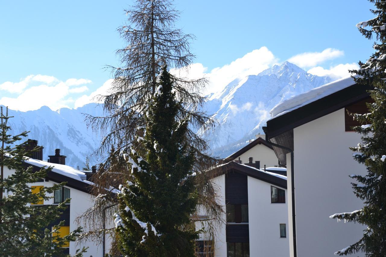 Ferienwohnung Ski ab Haustür, Laax-Murschetg (1665530), Laax, Flims - Laax - Falera, Graubünden, Schweiz, Bild 9