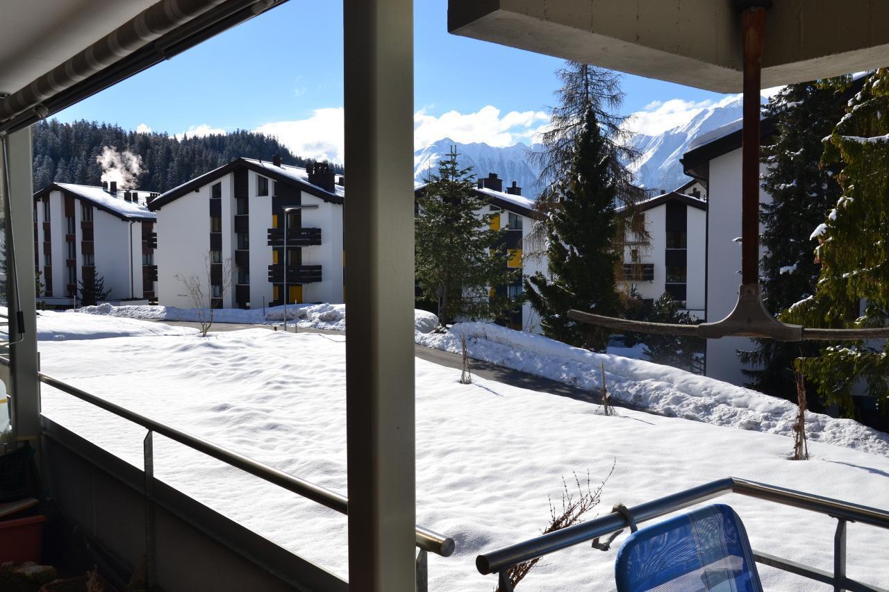 Ferienwohnung Ski ab Haustür, Laax-Murschetg (1665530), Laax, Flims - Laax - Falera, Graubünden, Schweiz, Bild 7