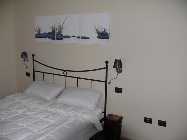 Exklusive ferienwohnung mit blick auf lago maggiore lago - Exklusive schlafzimmer ...