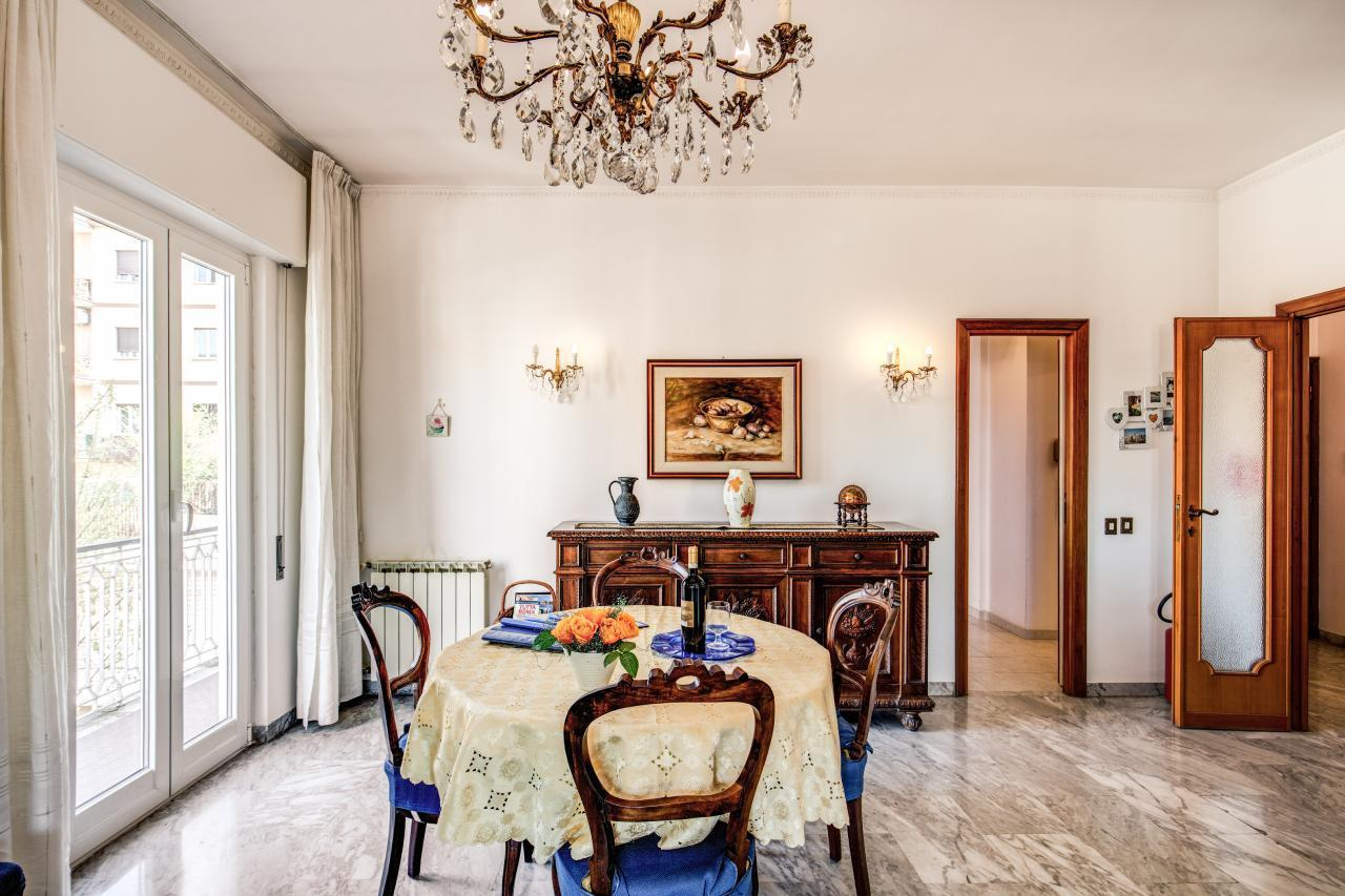 Ferienwohnung BlueClassicHome - Schöne Ferienwohnung in San Pietro Bereich (1669686), Rom, Rom, Latium, Italien, Bild 5