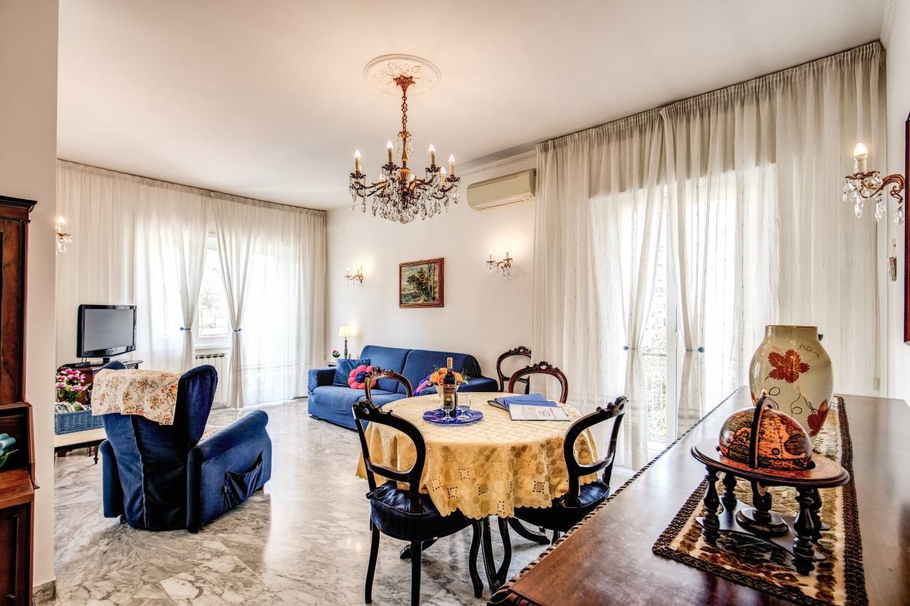Ferienwohnung BlueClassicHome - Schöne Ferienwohnung in San Pietro Bereich (1669686), Rom, Rom, Latium, Italien, Bild 13