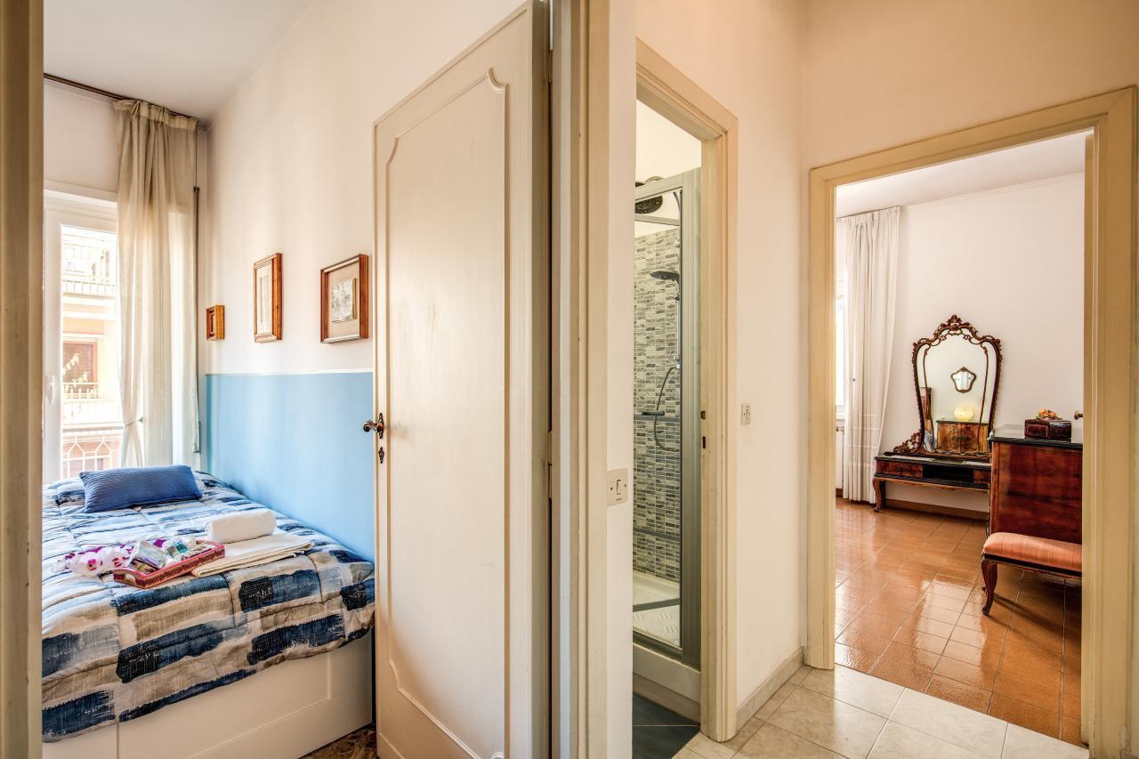 Ferienwohnung BlueClassicHome - Schöne Ferienwohnung in San Pietro Bereich (1669686), Rom, Rom, Latium, Italien, Bild 45