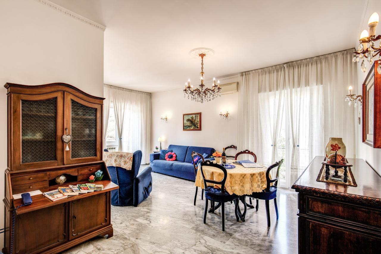 Ferienwohnung BlueClassicHome - Schöne Ferienwohnung in San Pietro Bereich (1669686), Rom, Rom, Latium, Italien, Bild 11