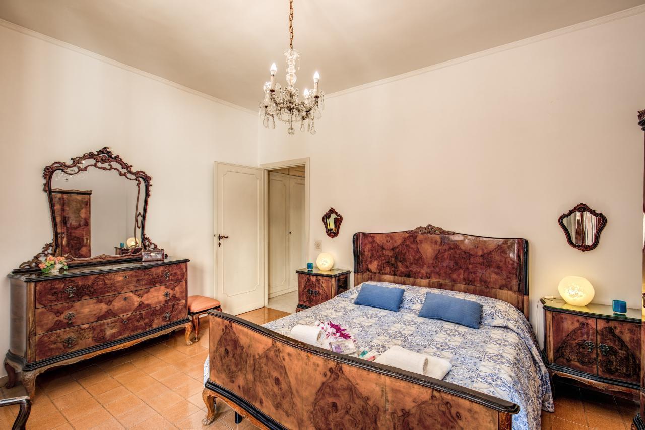 Ferienwohnung BlueClassicHome - Schöne Ferienwohnung in San Pietro Bereich (1669686), Rom, Rom, Latium, Italien, Bild 32