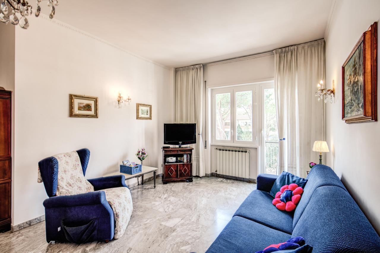 Ferienwohnung BlueClassicHome - Schöne Ferienwohnung in San Pietro Bereich (1669686), Rom, Rom, Latium, Italien, Bild 6