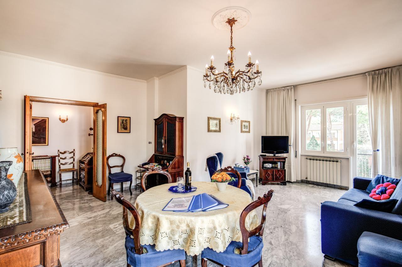 Ferienwohnung BlueClassicHome - Schöne Ferienwohnung in San Pietro Bereich (1669686), Rom, Rom, Latium, Italien, Bild 8