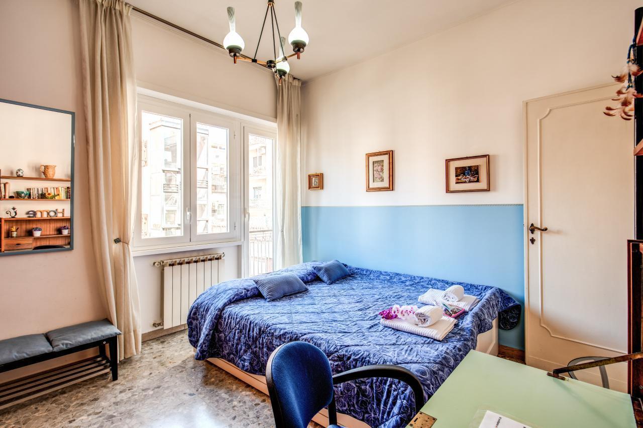 Ferienwohnung BlueClassicHome - Schöne Ferienwohnung in San Pietro Bereich (1669686), Rom, Rom, Latium, Italien, Bild 41