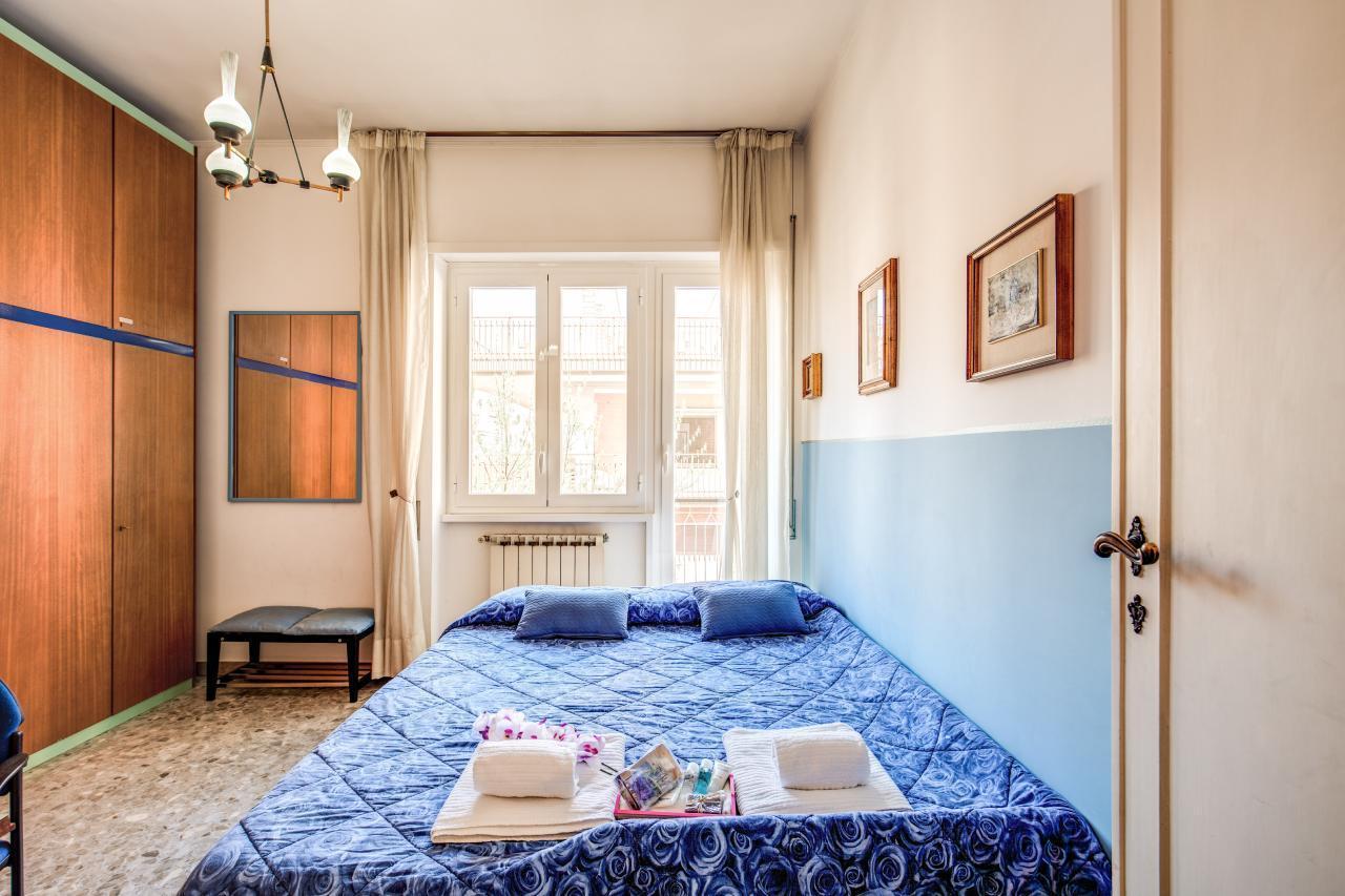 Ferienwohnung BlueClassicHome - Schöne Ferienwohnung in San Pietro Bereich (1669686), Rom, Rom, Latium, Italien, Bild 44