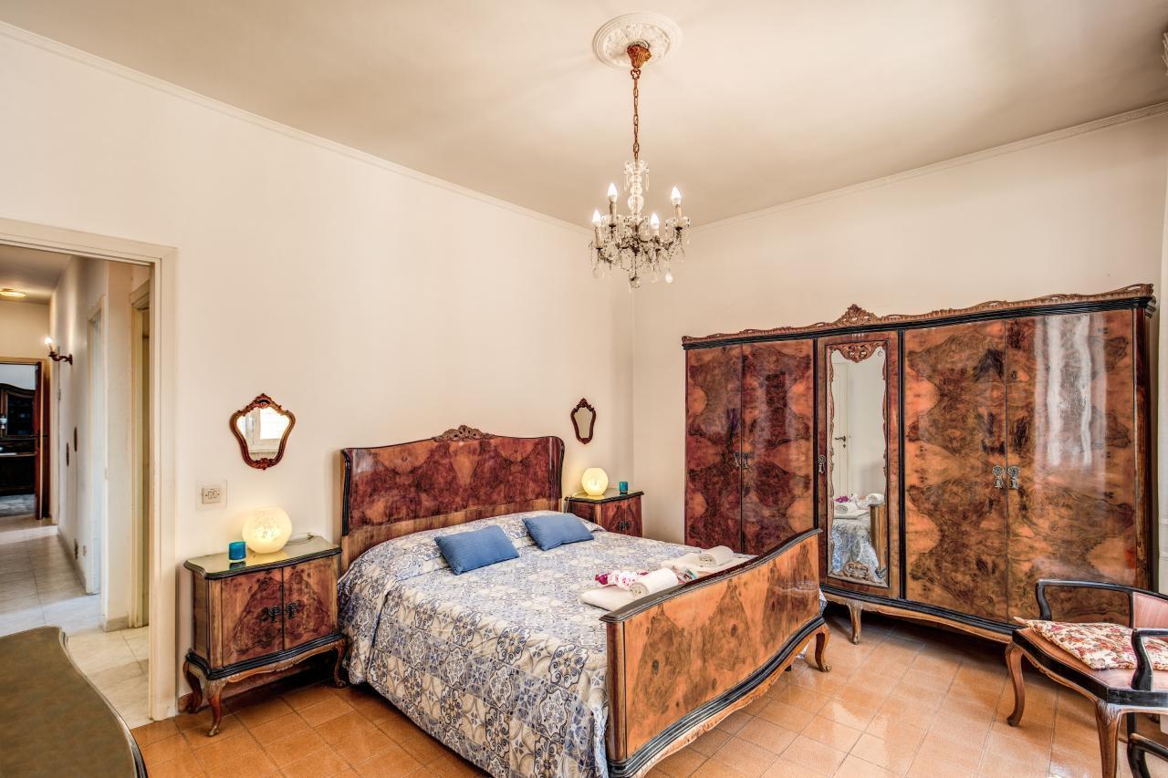 Ferienwohnung BlueClassicHome - Schöne Ferienwohnung in San Pietro Bereich (1669686), Rom, Rom, Latium, Italien, Bild 34