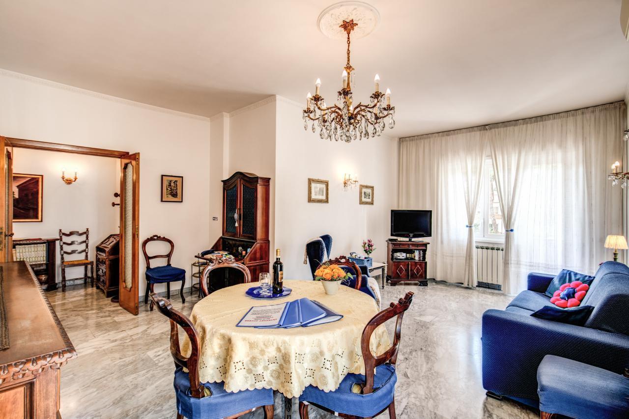 Ferienwohnung BlueClassicHome - Schöne Ferienwohnung in San Pietro Bereich (1669686), Rom, Rom, Latium, Italien, Bild 2