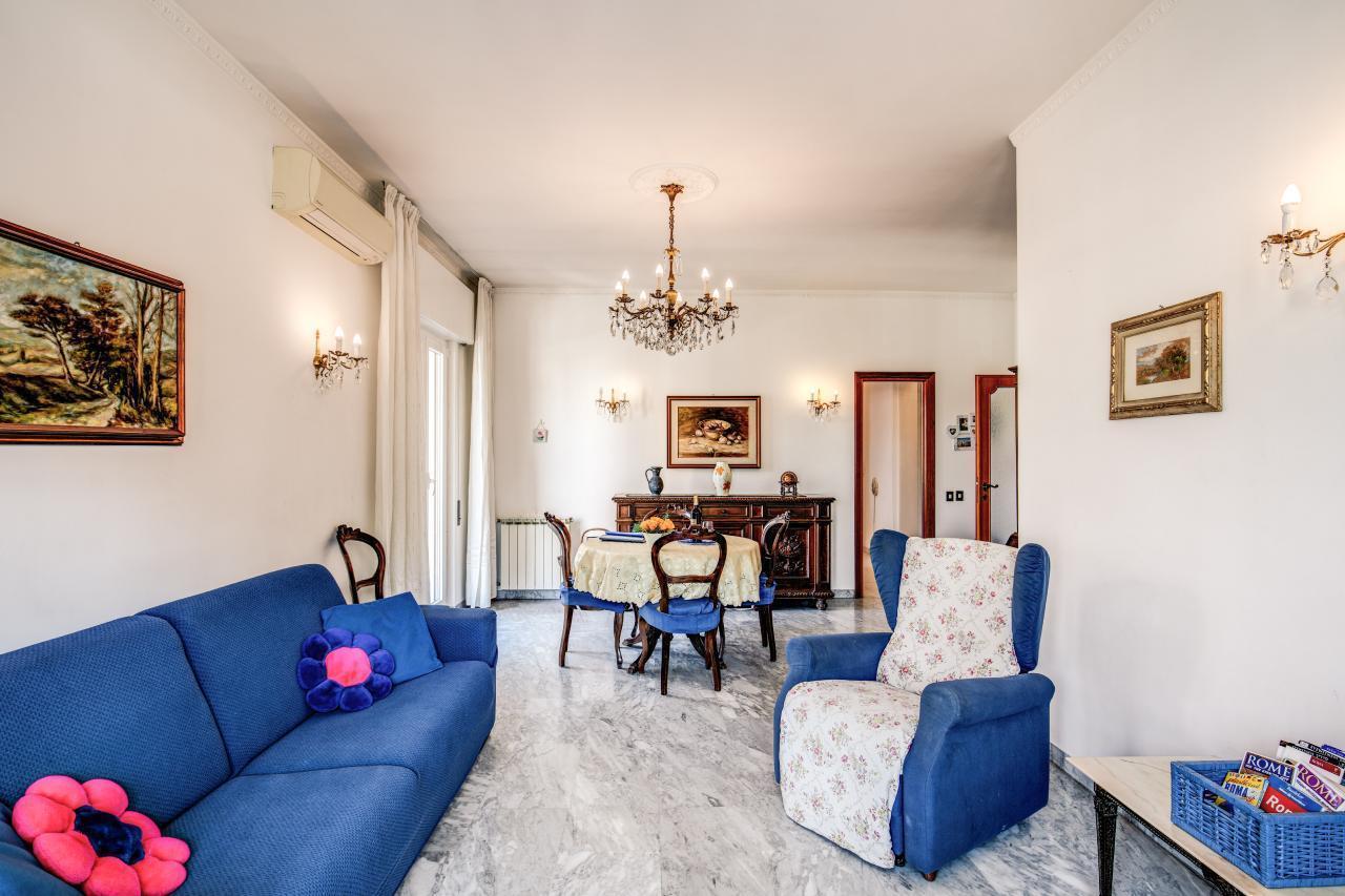Ferienwohnung BlueClassicHome - Schöne Ferienwohnung in San Pietro Bereich (1669686), Rom, Rom, Latium, Italien, Bild 10