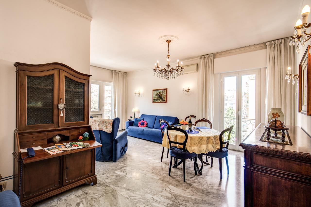 Ferienwohnung BlueClassicHome - Schöne Ferienwohnung in San Pietro Bereich (1669686), Rom, Rom, Latium, Italien, Bild 16