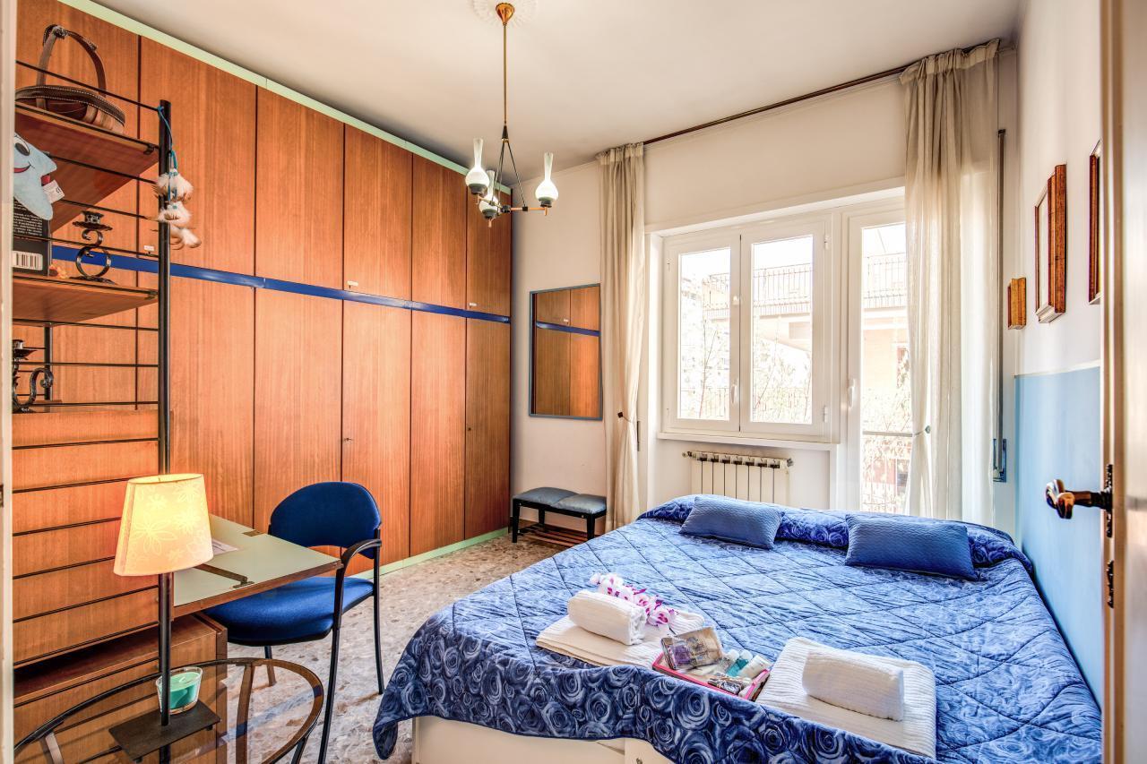 Ferienwohnung BlueClassicHome - Schöne Ferienwohnung in San Pietro Bereich (1669686), Rom, Rom, Latium, Italien, Bild 37