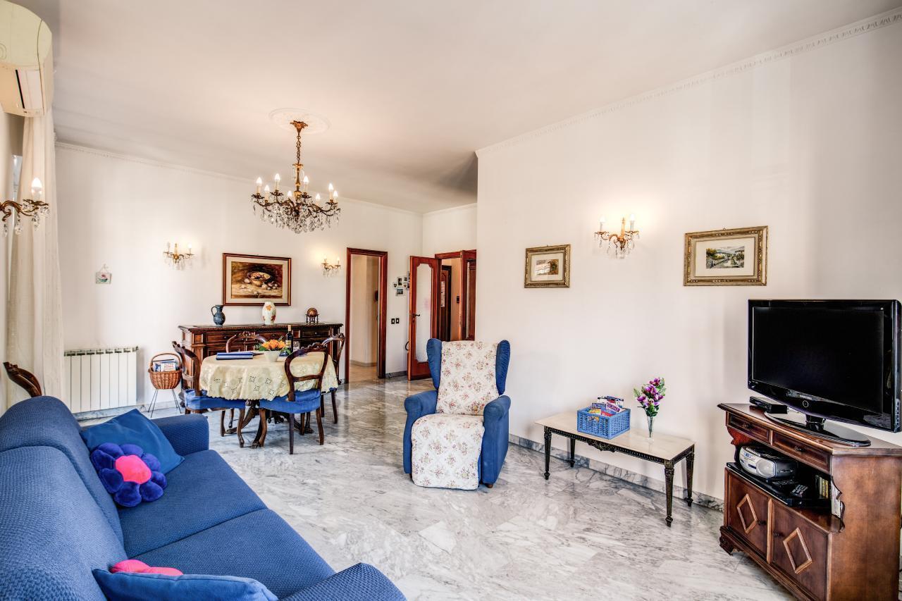 Ferienwohnung BlueClassicHome - Schöne Ferienwohnung in San Pietro Bereich (1669686), Rom, Rom, Latium, Italien, Bild 3