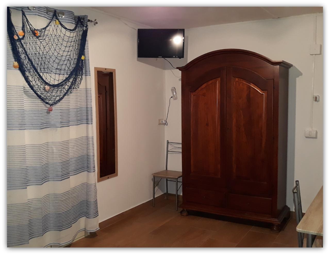 Ferienwohnung Doppelzimmer mit Veranda in der Altstadt von Sciacca (1677195), Sciacca, Agrigento, Sizilien, Italien, Bild 6