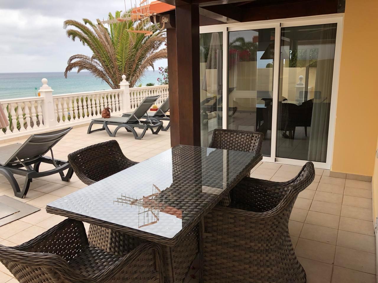 Ferienhaus Ein TRAUM direkt am Strand 2 (168623), Costa Calma, Fuerteventura, Kanarische Inseln, Spanien, Bild 14