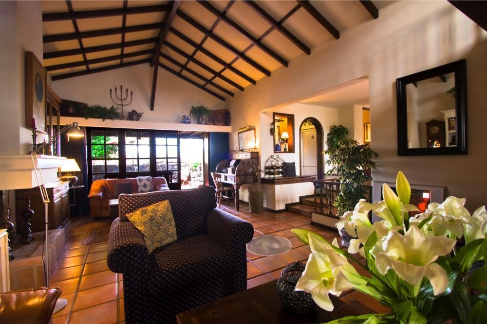 Holiday house CASA TEIGA ESTRELLA 3 Schlafzimmern VILLA MIT POOL (1682021), Tahiche, Lanzarote, Canary Islands, Spain, picture 9
