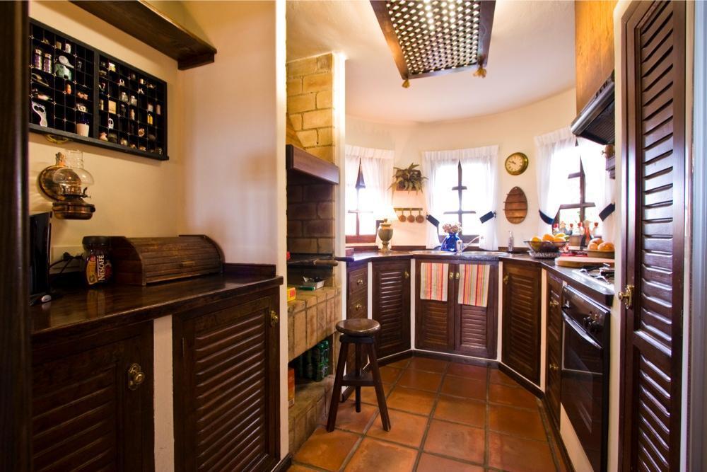 Holiday house CASA TEIGA ESTRELLA 3 Schlafzimmern VILLA MIT POOL (1682021), Tahiche, Lanzarote, Canary Islands, Spain, picture 8