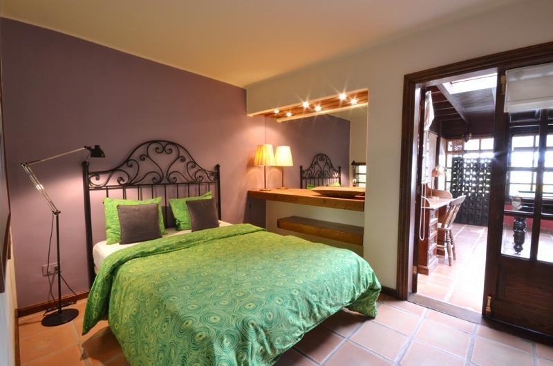 Holiday house CASA TEIGA ESTRELLA 3 Schlafzimmern VILLA MIT POOL (1682021), Tahiche, Lanzarote, Canary Islands, Spain, picture 13