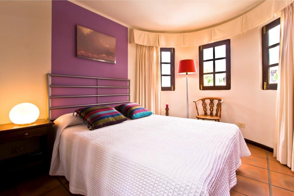 Holiday house CASA TEIGA LUNA 3 SCHLAFZIMMER VILLA MIT POOL UND TERASSE (1682022), Tahiche, Lanzarote, Canary Islands, Spain, picture 7