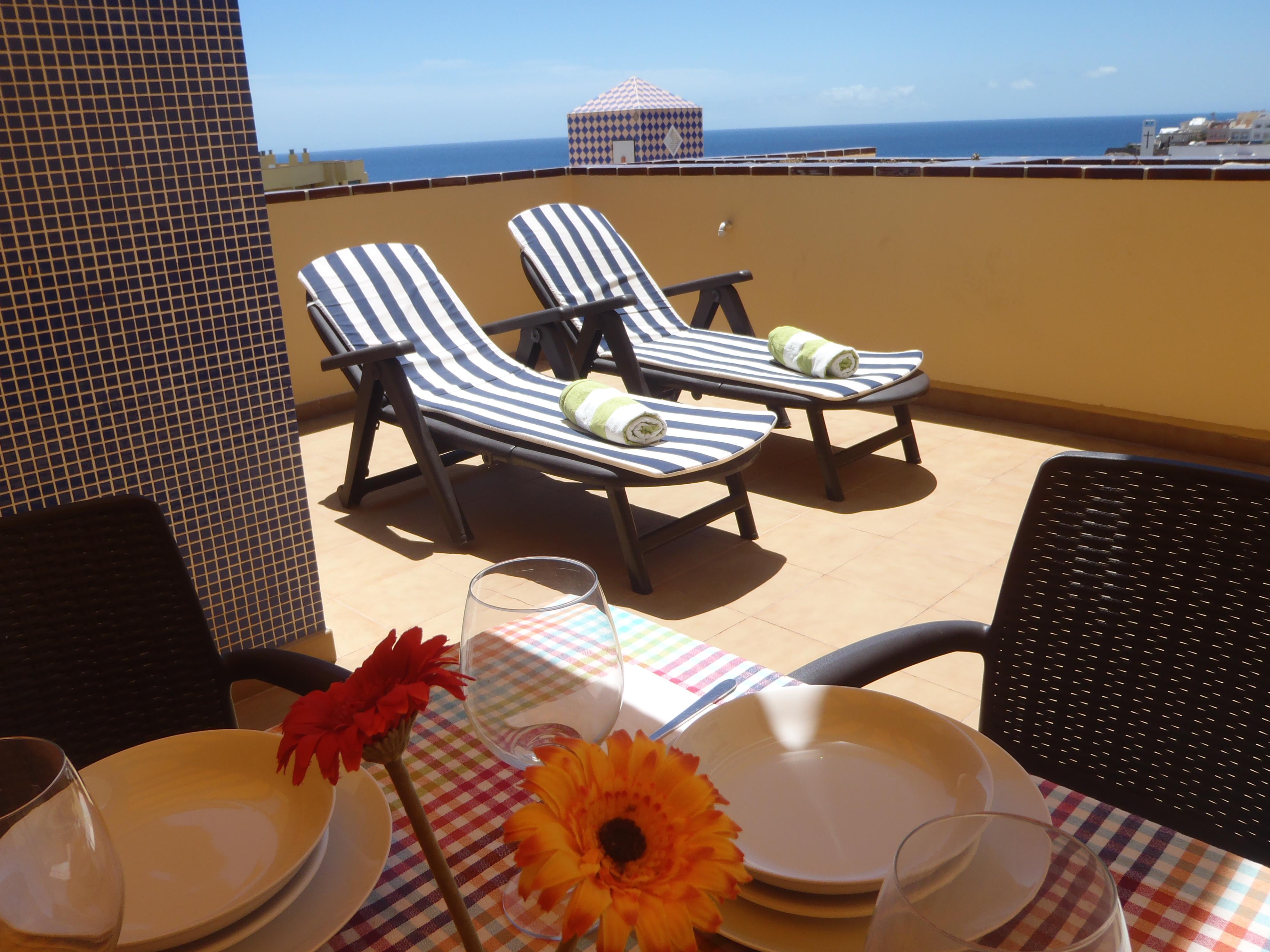 Ferienwohnung Sonnenterrassen Morro Jable (1685410), Morro Jable, Fuerteventura, Kanarische Inseln, Spanien, Bild 3
