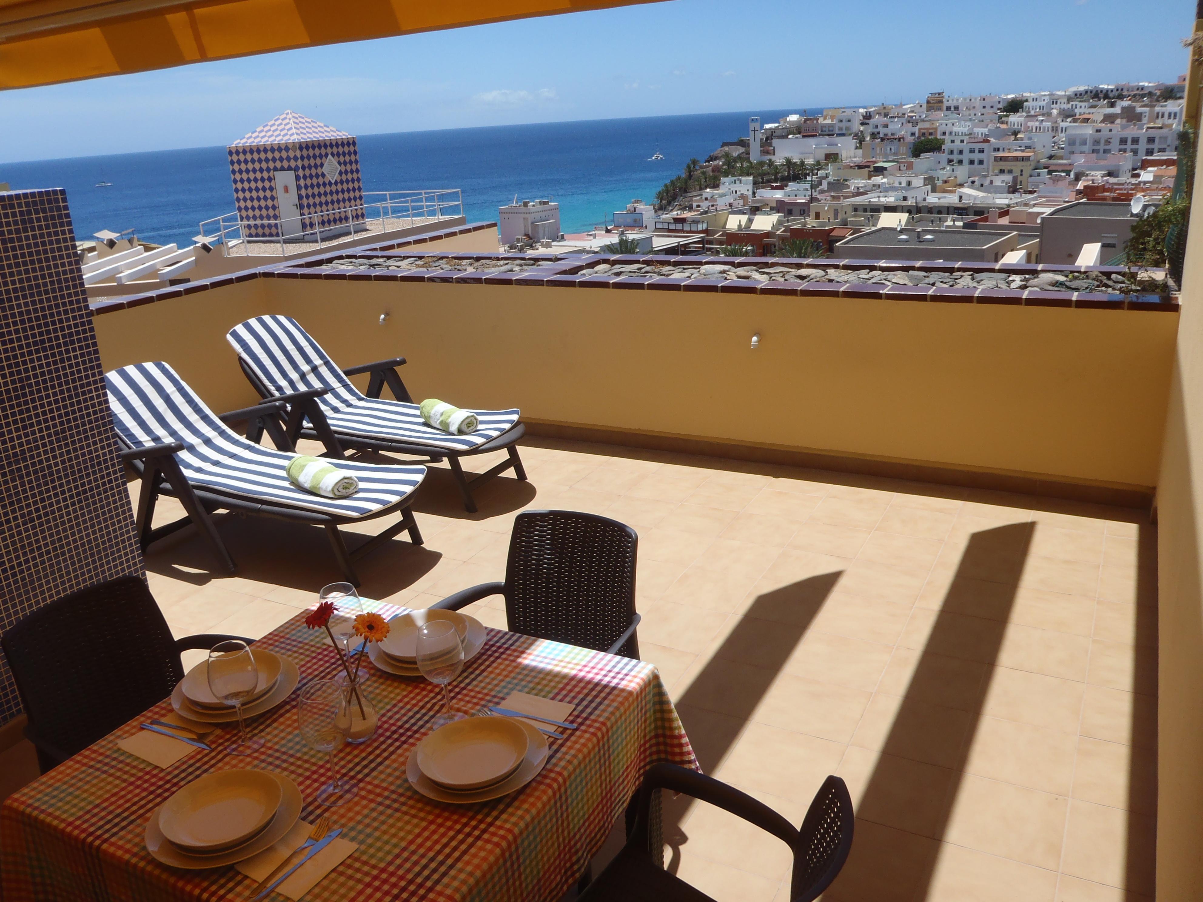 Ferienwohnung Sonnenterrassen Morro Jable (1685410), Morro Jable, Fuerteventura, Kanarische Inseln, Spanien, Bild 2