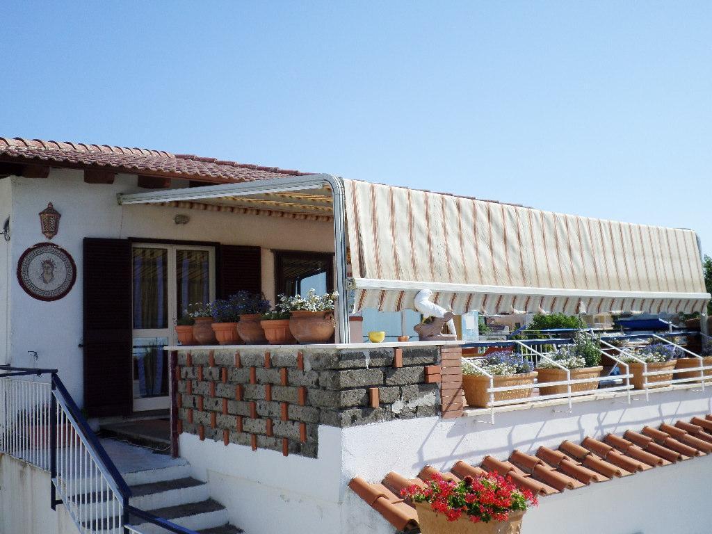 Ferienhaus Il Casolare Harmony. Ferienhaus umgeben von Grün (1685979), Massa Lubrense, Amalfiküste, Kampanien, Italien, Bild 6