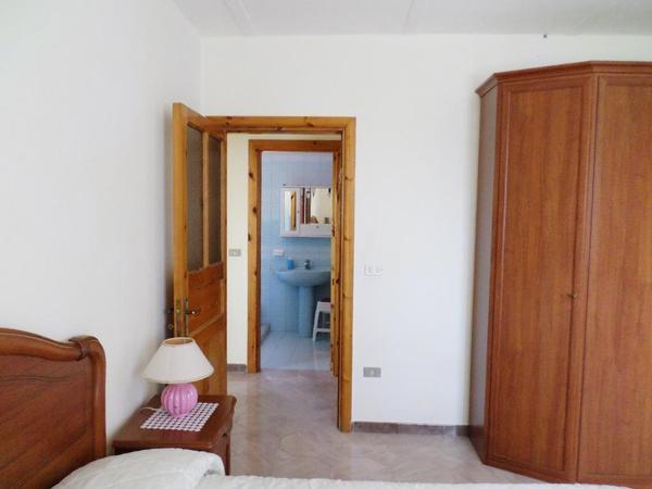 Ferienhaus Il Casolare Harmony. Ferienhaus umgeben von Grün (1685979), Massa Lubrense, Amalfiküste, Kampanien, Italien, Bild 14