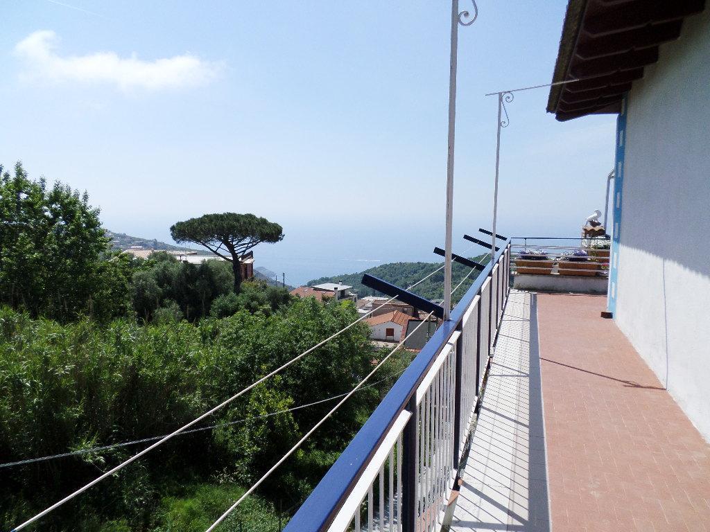 Ferienhaus Il Casolare Harmony. Ferienhaus umgeben von Grün (1685979), Massa Lubrense, Amalfiküste, Kampanien, Italien, Bild 15
