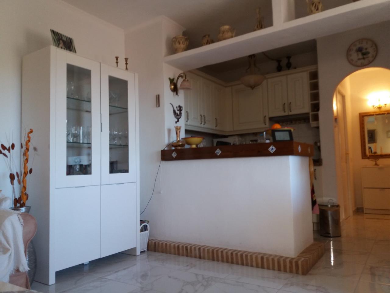 Ferienhaus Komfortabler Meerblick-Bungalow mit Aircondition und Internet in Moraira-Teulada (1696168), Moraira, Costa Blanca, Valencia, Spanien, Bild 16