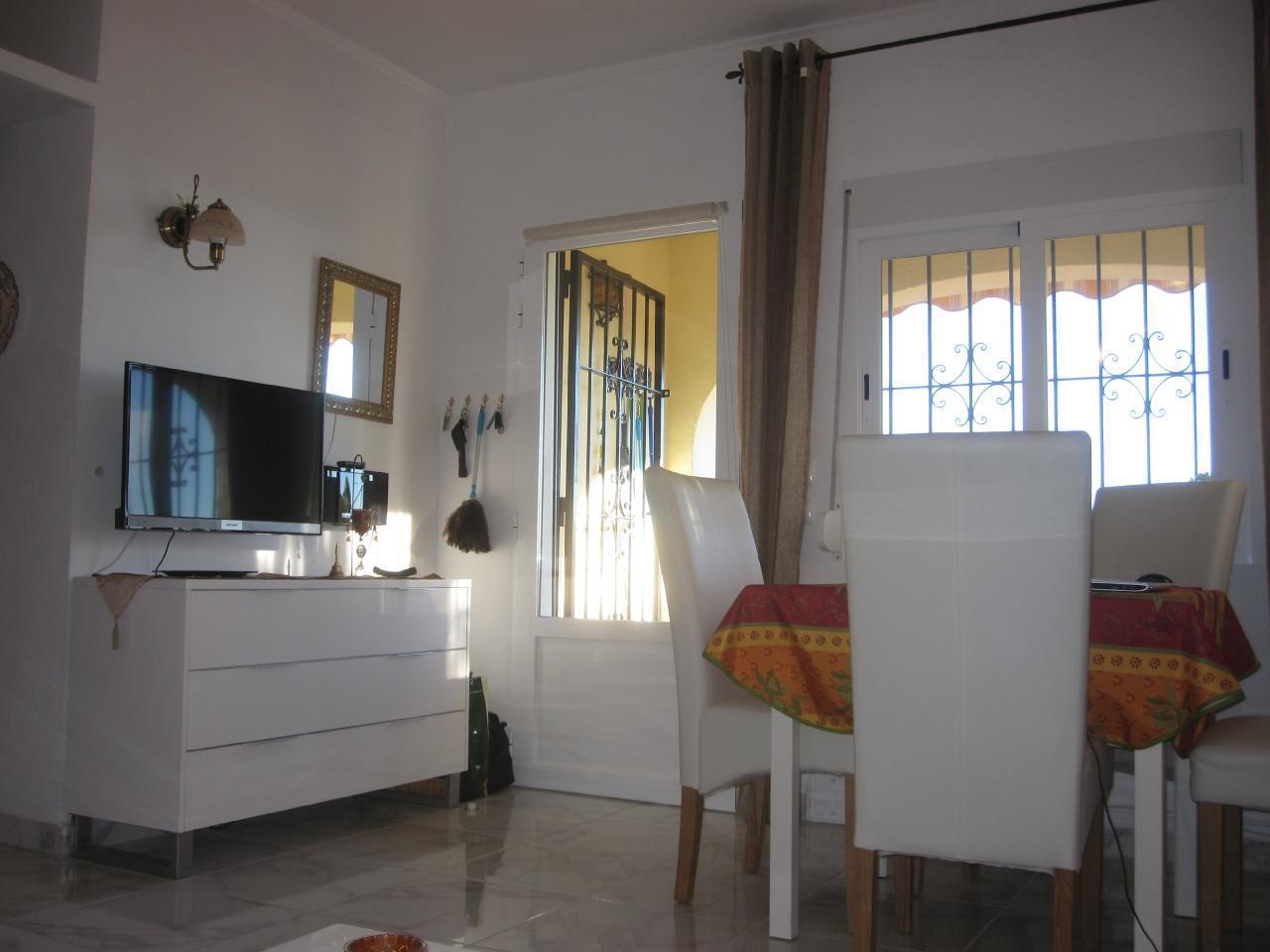 Ferienhaus Komfortabler Meerblick-Bungalow mit Aircondition und Internet in Moraira-Teulada (1696168), Moraira, Costa Blanca, Valencia, Spanien, Bild 10