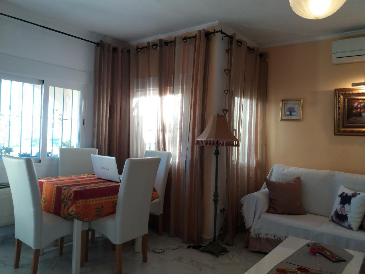 Ferienhaus Komfortabler Meerblick-Bungalow mit Aircondition und Internet in Moraira-Teulada (1696168), Moraira, Costa Blanca, Valencia, Spanien, Bild 11