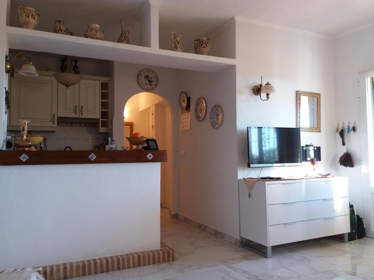 Ferienhaus Komfortabler Meerblick-Bungalow mit Aircondition und Internet in Moraira-Teulada (1696168), Moraira, Costa Blanca, Valencia, Spanien, Bild 13