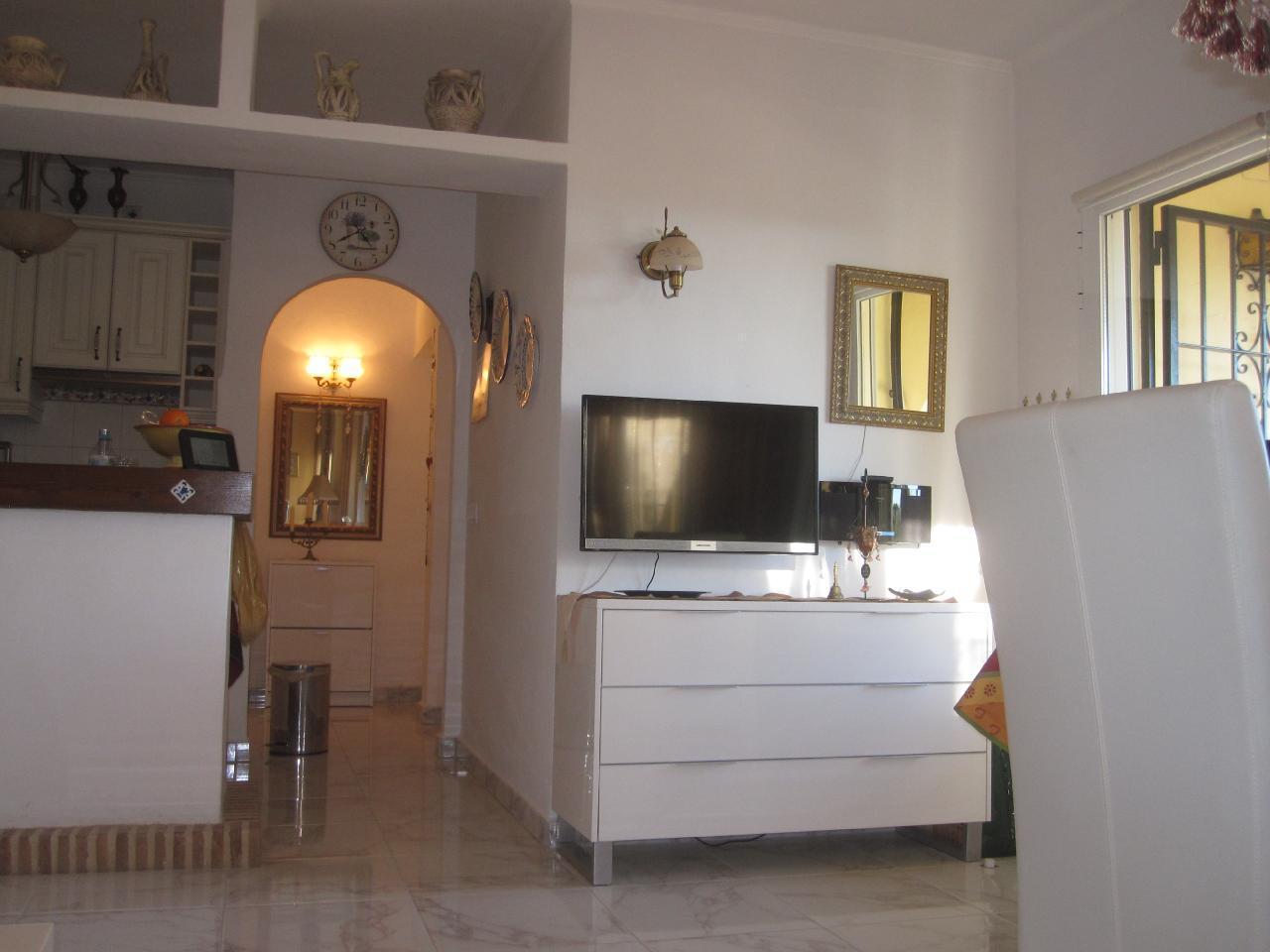 Ferienhaus Komfortabler Meerblick-Bungalow mit Aircondition und Internet in Moraira-Teulada (1696168), Moraira, Costa Blanca, Valencia, Spanien, Bild 14