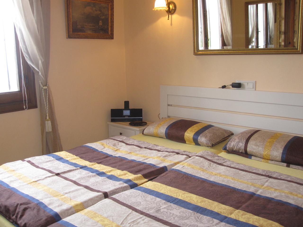 Ferienhaus Komfortabler Meerblick-Bungalow mit Aircondition und Internet in Moraira-Teulada (1696168), Moraira, Costa Blanca, Valencia, Spanien, Bild 23