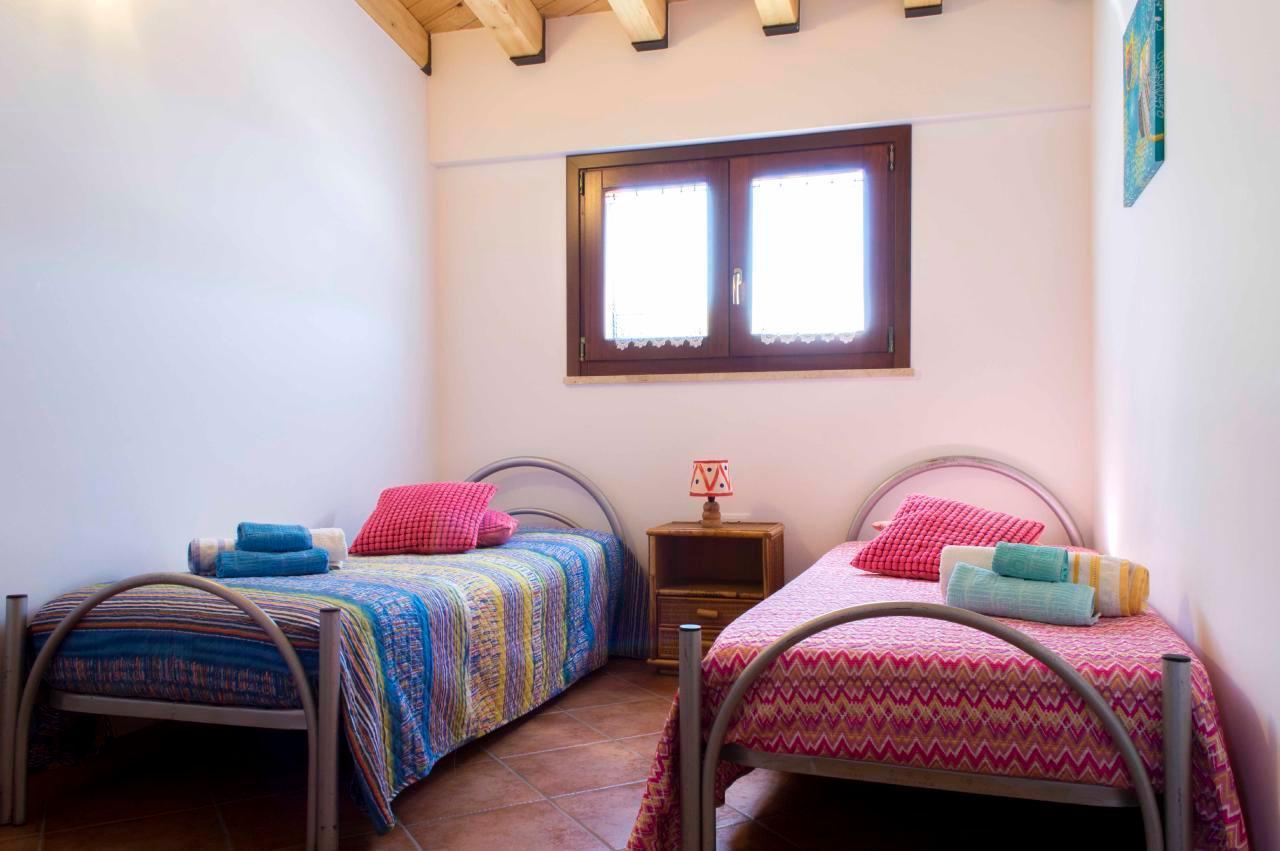 Maison de vacances Terraza Bella Vista - Garten - Wifi - 1 km vom Meer (1702639), Castellammare del Golfo, Trapani, Sicile, Italie, image 14