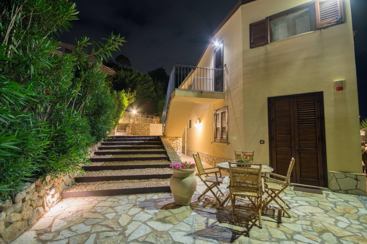 Maison de vacances Terraza Bella Vista - Garten - Wifi - 1 km vom Meer (1702639), Castellammare del Golfo, Trapani, Sicile, Italie, image 19