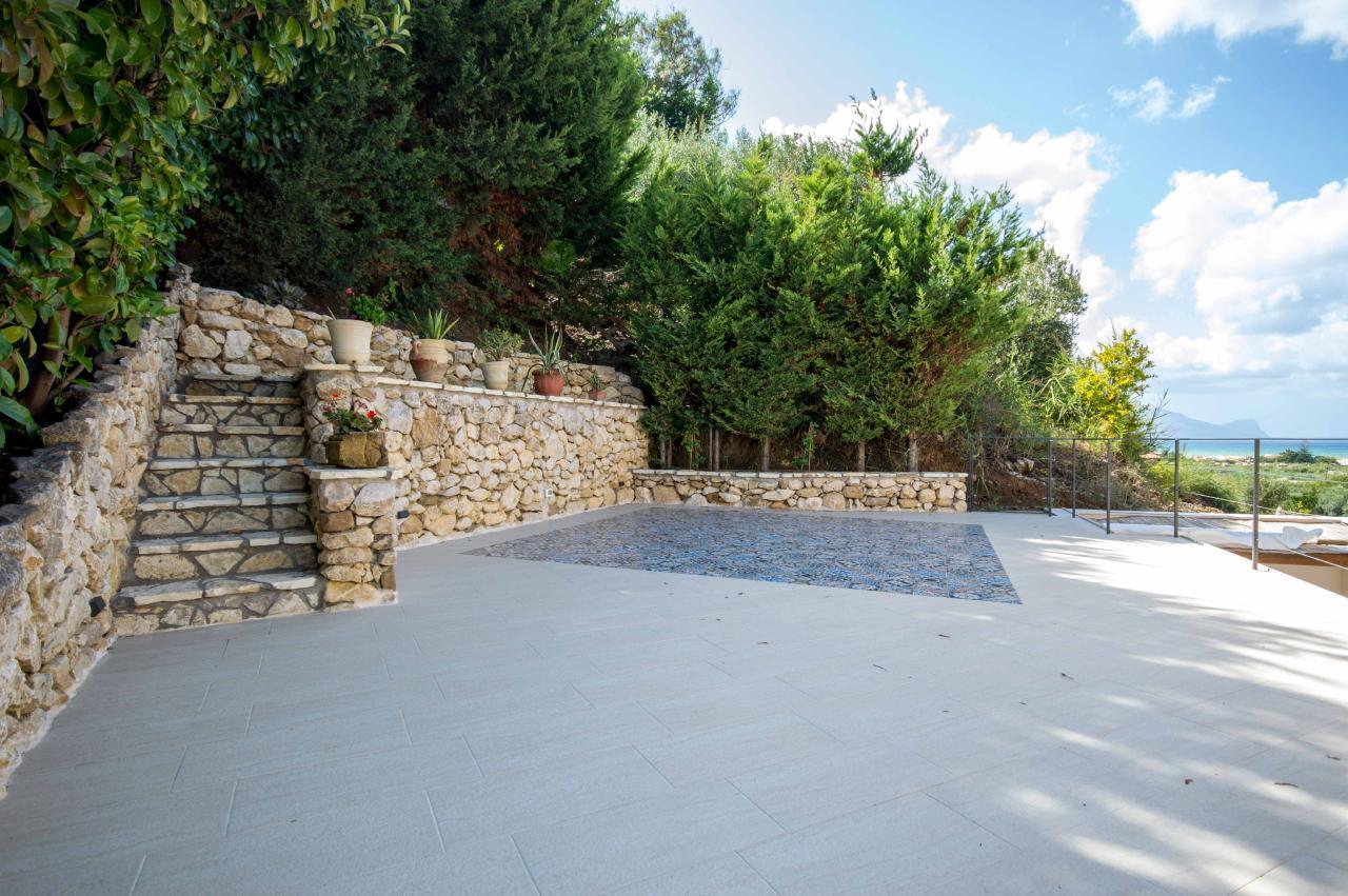 Maison de vacances Terraza Bella Vista - Garten - Wifi - 1 km vom Meer (1702639), Castellammare del Golfo, Trapani, Sicile, Italie, image 23